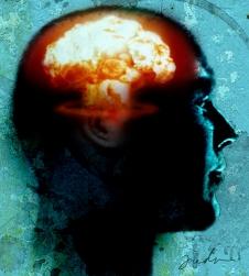 "Anthony Freda ""War Mind"""
